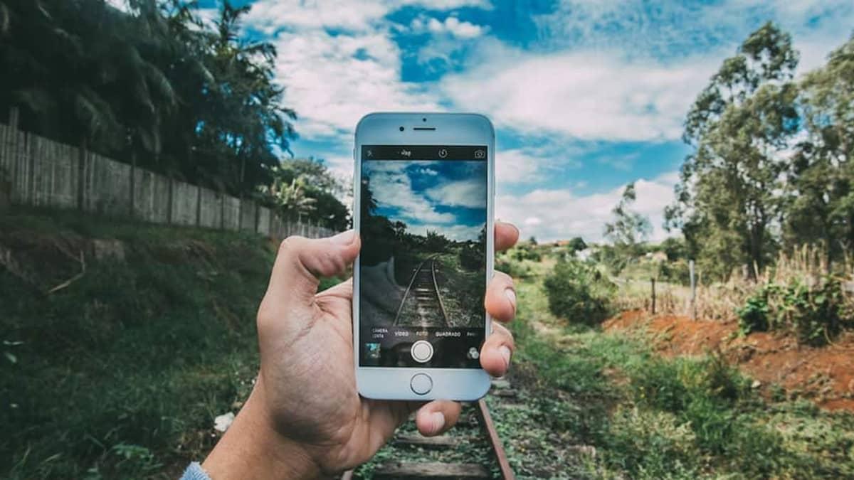 Cómo añadir contactos de una cuenta de Google a iPhone