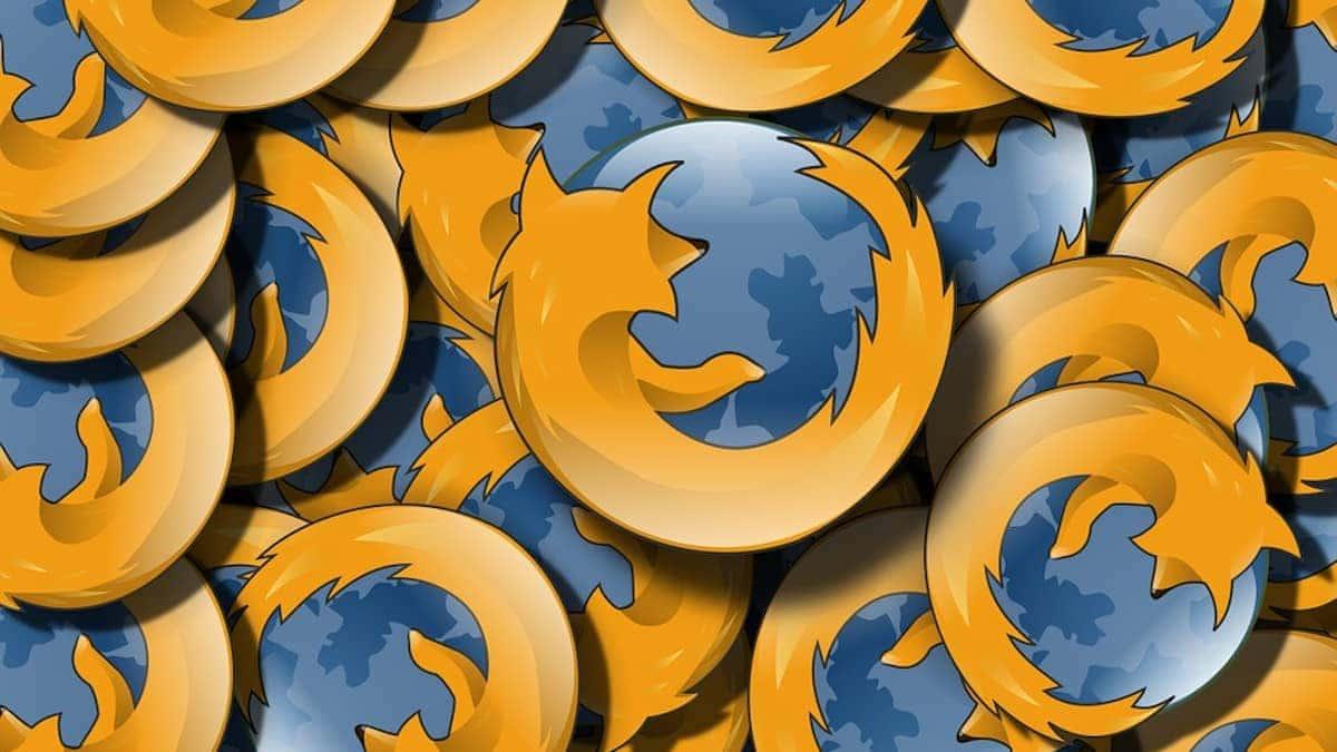 Modificar el consumo de memoria de Mozilla Firefox