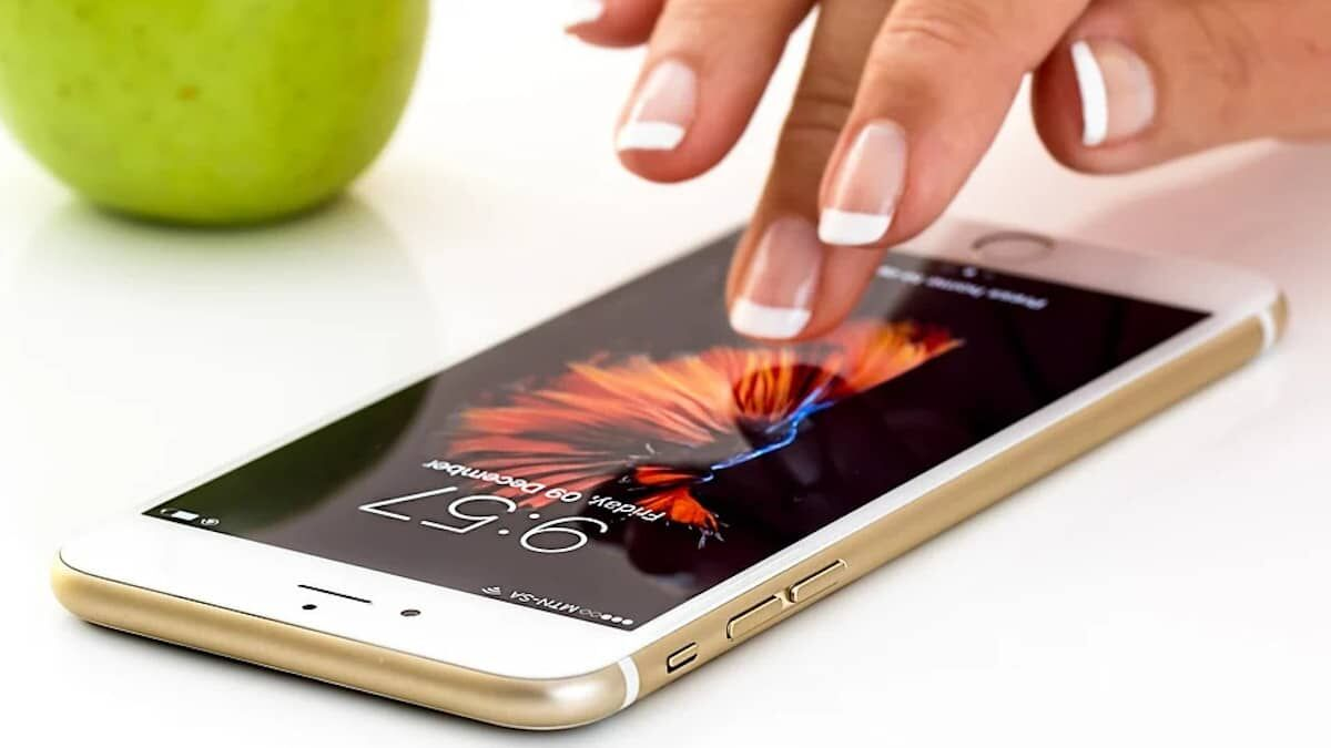 Lo que puedes hacer con una pulsación larga en iPhone o en iPad
