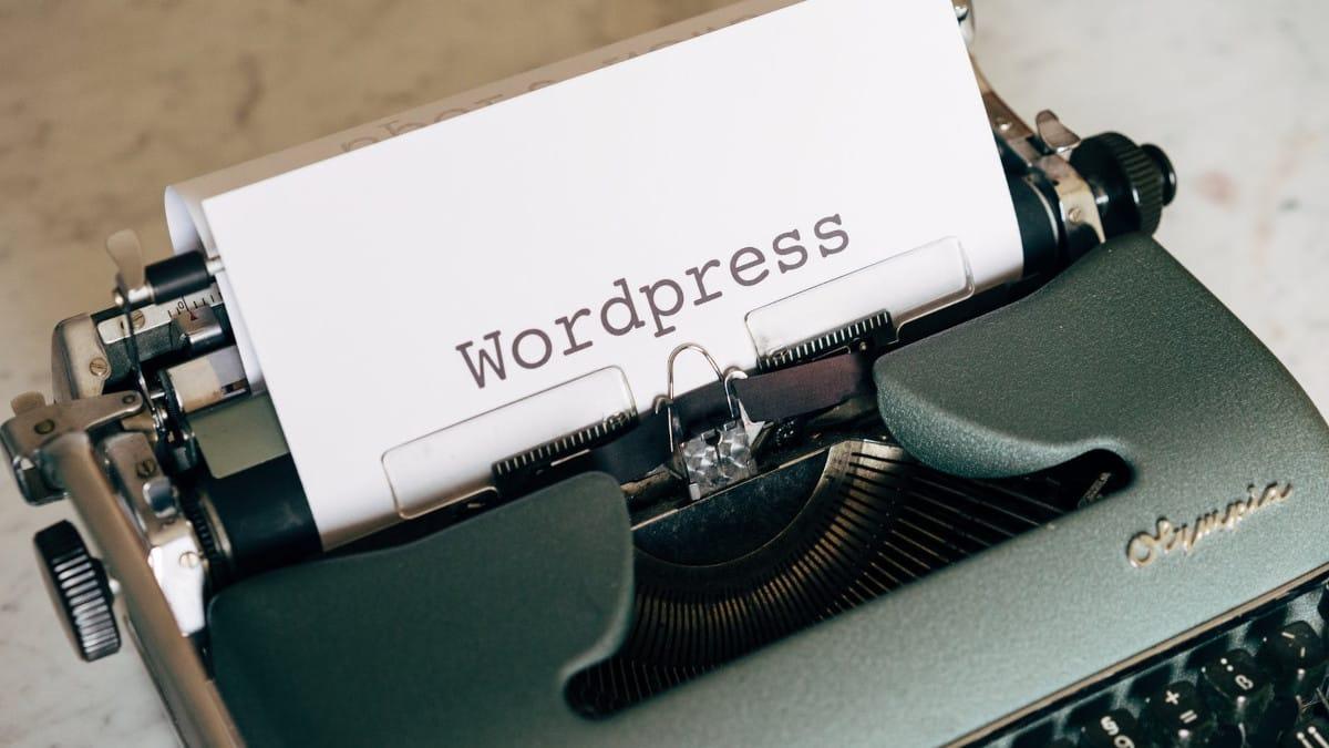 ¿Qué hacer para utilizar WordPress como gestor de contenidos?
