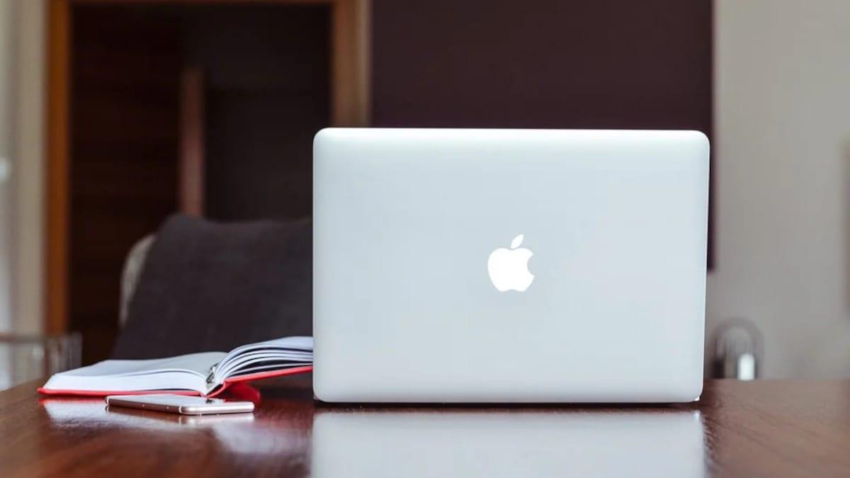 Mostrar o no aplicaciones recientes en el Dock de un ordenador Mac