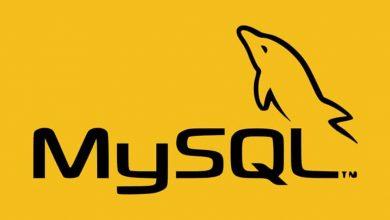 Optimizar las tablas de una base de datos MySQL