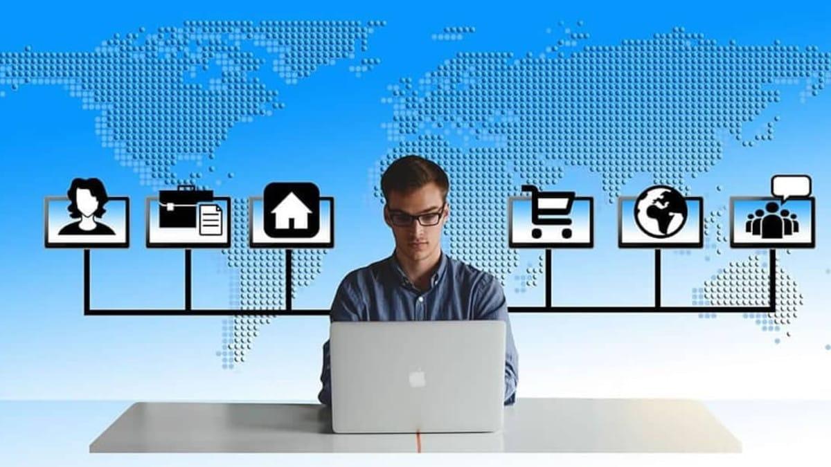 Sobre el funcionamiento de los foros en Internet