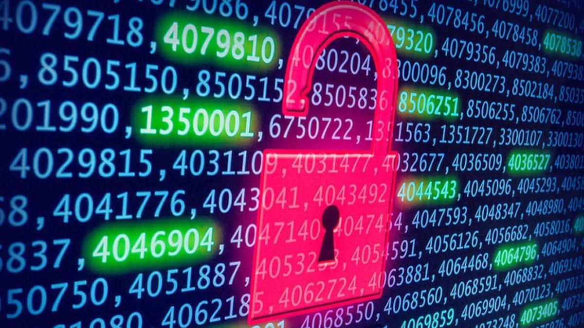 Proteger datos en el ordenador cifrando los contenidos